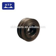 Russian Truck engine parts belt tensioner pulley for Belaz 7548-1308112-01 5kg