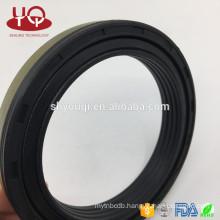 Auto KOMBI radial-shaft seal CASSETTE + Rubber NBR TRUCK Mechanical oil Seals