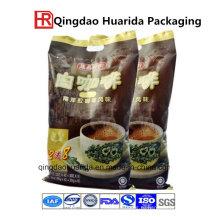 Встать составной мешок кофе Упаковывая
