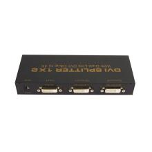 1 a 2 Dual Link DVI Splitter 4k