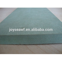 Best Price Waterproof MDF Board/Moisture-Proof MDF with Gigh Quality