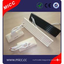 12v energy saving flat ceramic infrared heater