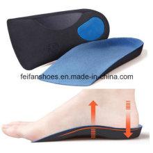 Последний мужчин и женщин EVA Подкладка носка стельки ортопедические (FF503-4)
