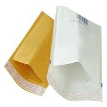 Weißer Fertigkeit-Umschlag / Brown-Fertigkeit-Umschlag mit preiswertem Preis