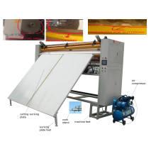 Máquina de painel de corte de têxteis China