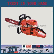 Taladro Herramientas eléctricas profesionales QIMO 5200 52CC 2200W Gasoline Chain Saw