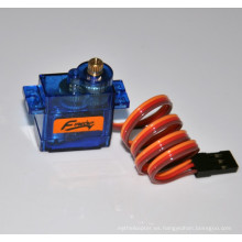 Alta calidad Top Seller Ls-S0090MD Micro 12g Servo para RC Helicopter / Robot / Boat Model