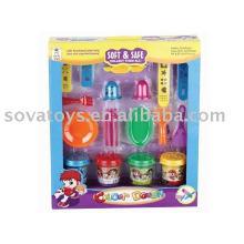 907990892-bricolage brinquedo cor argila