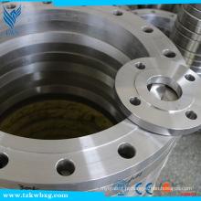 ASTM 4.0Mpa DN150 306 aço inoxidável slip-on soldagem Flanges fabricados na China