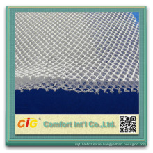 Breathable 100%Polyester Mesh Fabric for Crib