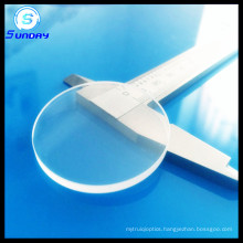 Sapphire Glass Optical Round Window Buy Direct From China