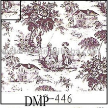 more than five hundred patterns China canvas fabric
