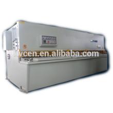Qc12y-10 * 6000 herramientas importadas metal máquinas