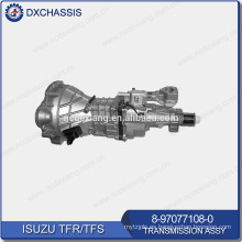 Genuine PICKUP TFR MSG5E Gearbox Assy