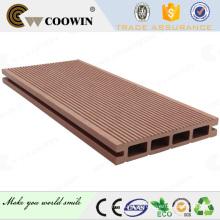 Revestimento de pisos de fachada de madeira laminada