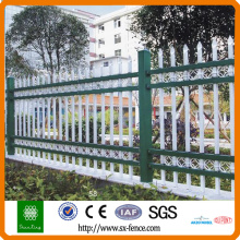 Wrought metal wire mesh fence /metal steel wire(factory)