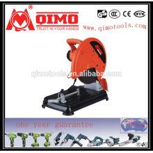 QIMO máquina de corte 355mm 1650 / 2000w 3800r / m ferramentas eléctricas