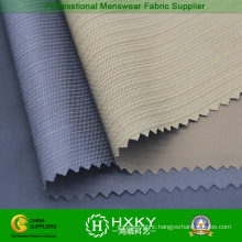 Polyester Striped T400 Spandex Fabric for Fashion Jackets