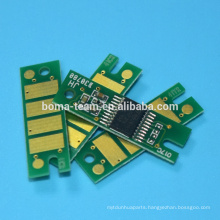 GC21K GC21C GC21M GC21Y Cartridge chips for Ricoh africo GX5000 GX7000 printers ink carts