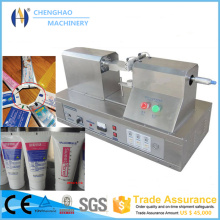 Semi-auto Ultrasonic Plastic Tube Sealing Machine