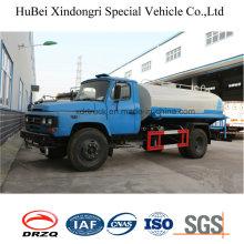 7cbm Специальный грузовик Dongfeng для дорожного спринклера