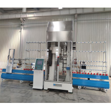 CNC Drilling and Milling Machine