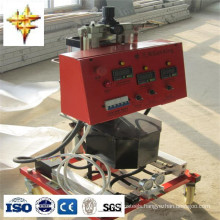 SX for sale high-pressure polyurethane insulation machine