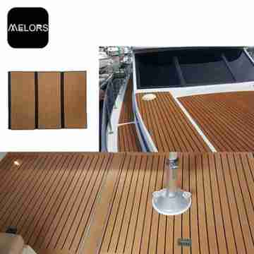 Melors rutschfeste Marine Traction Synthetic Boat Decking
