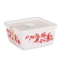 Caixa de armazenamento para caixa de armazenamento com poro