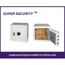 Anti-Theft Compact Jewelry Safe (SJJ1718)