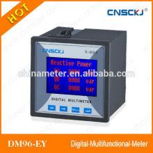 Medidor de interferencias multifunción DM96-EY