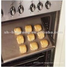 Antiadherentes reutilizable BBQ cocina del trazador de líneas