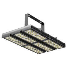 5 años de garantía Meanwell Driver Bridgelux 200000 lúmenes 200W LED túnel de luz