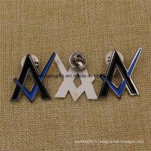 Cadeaux de promotion Emblème de voiture en métal émaillé personnalisé