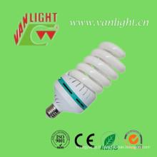 Forme spirale pleine série les lampes CFL (VLC-FST6-65W), lampe économiseuse d'énergie