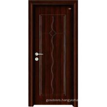 Interior Wooden Door (LTS-110)