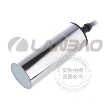 Cable del PVC Sensor del acero inoxidable Sensor capacitivo del interruptor de proximidad (CQ32 AC2)