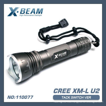 CREE XML U2 LED Taschenlampe X-BEAM