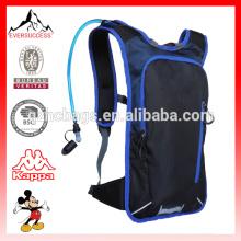 Grand sac de jour léger convient aux hommes femmes enfants avec sac d'hydratation thoracique