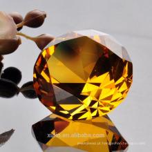 Diamante de cristal