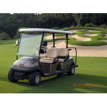 4 Sitzer Ce genehmigen elektrischen Golf-Buggy für Verkauf