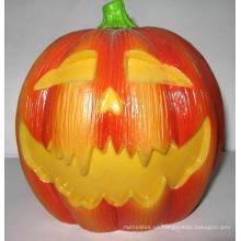 Gran venta Fiesta de plástico Decoración de Halloween Calabaza Educación Niños Juguete