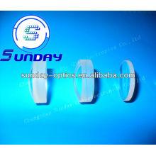 Lentilles Tripet, matériau verre, revêtement AR, conception de l'offre.