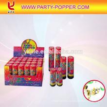 Pistolet à popper Party Party Popper Spring Party