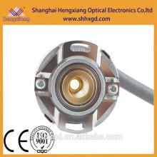 KN40 codificador de medición de velocidad ultra-delgado utilizado en el sensor o motor