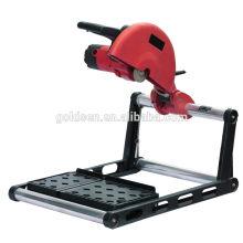 355 milímetros 1650W D-Handle corte de tijolo Saw Electric Cut Block Saw GW8217