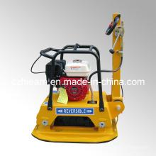 Compacteur de plaque de moteur à essence (HRC160B)