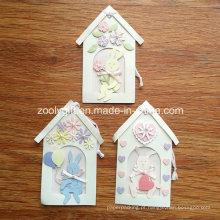 Personalizado Papel Tag Decorativo / Handmade Animal Casa Forma DIY Artesanato