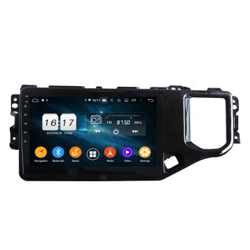 Android10 car multimedia para chery tiggo 4 2019