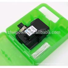 Coupeur à fibre optique HS-30 de qualité supérieure, coupe-clavette à fibre optique Fujikura CT-30
